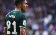 Alin Tosca, spre Serie A! Ce echipa il vrea dupa ce a fost pus pe liber de Betis!