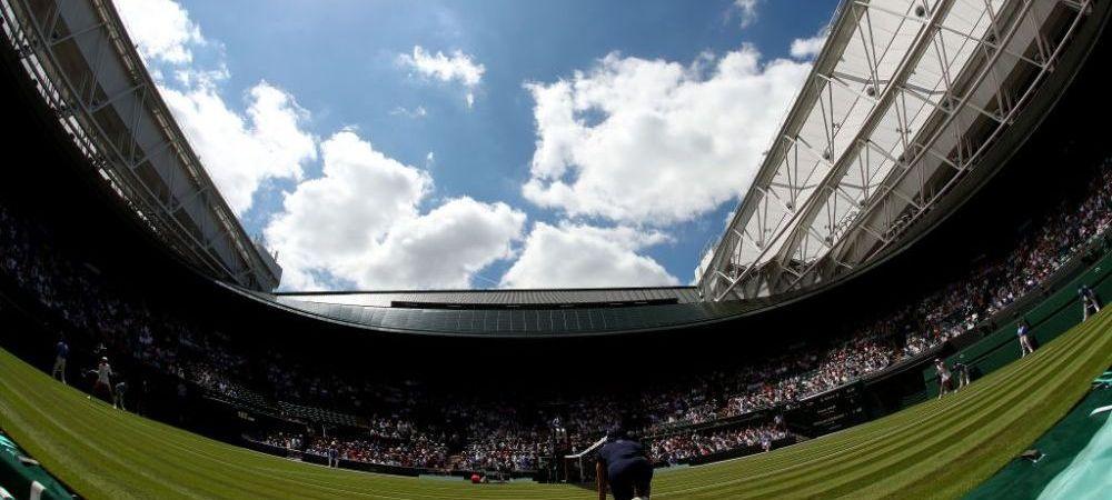 Probleme la Wimbledon 2019! Mai multe jucatoare au reclamat asta. Mihaela Buzarnescu s-a plans si ea