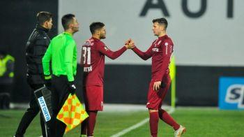 EXCLUSIV: Craiova, la un pas de prima lovitura MAJORA din aceasta vara! Negocieri de ultima ora cu CFR pentru Alex Ionita