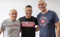 Dinamo face show pe piata transferurilor! A luat un roman de nationala si o vedeta de la rivala Steaua