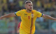 """Reactia lui George Puscas dupa ce a fost inclus in echipa ideala de la EURO U21: """"Meritau si colegii mei!"""""""