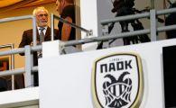 DECIZIE RADICALA luata de patronul lui PAOK! Plecarea lui Razvan Lucescu l-a convins: ce scrie in contractul inlocuitorului antrenorului roman