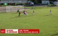 FCSB - Milsami, 11 iulie, la PRO TV, ora 21:30 | FCSB nu are nicio emotie: ce au facut moldovenii in ultima partida