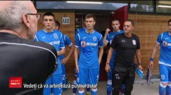 Oltenii au facut show in cel mai tare amical al verii din Austria: Craiova - Legia 3-3