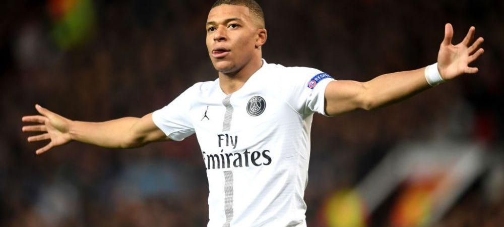 Acum e clar! Mbappe a anuntat unde va juca in sezonul viitor! Campionul mondial vizeaza trofeul Ligii Campionilor si Balonul de Aur