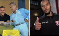 Afacerea Laidouni la FCSB: Becali i-a dat un fotbalist Voluntariului, iar ilfovenii l-au vandut imediat in Rusia!