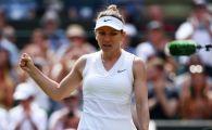 WIMBLEDON 2019: Martina Navratilova o avertizeaza pe Simona Halep! Ce sfaturi i-a dat inaintea partidei cu Buzarnescu