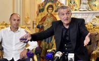 "Incet-incet ii face toata echipa! Becali i-a fixat lui Andone trei titulari: ""Ei joaca 100%"". Cum vrea sa copieze modelul U21 la FCSB"