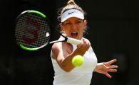 """""""Simona Halep nu mai e la acelasi nivel!"""" Expertii Wimbledon 2019 avertizeaza inaintea duelului cu Buzarnescu. Cota pentru o surpriza"""