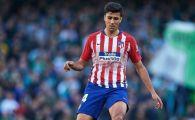 Un jucator de la Atletico Madrid si-a platit singur clauza de reziliere de 70 de MILIOANE de euro! Vrea cu orice pret sa plece! Poate semna cu City sau Bayern