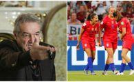 OFICIAL! Becali nu are scapare! FRF obliga cluburile sa investeasca in fotbalul feminin! FCSB, singura care s-a opus