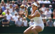Wimbledon 2019: Buzarnescu a pierdut, dar a castigat respectul tuturor! Ce gest a facut in timpul meciului cu Simona Halep