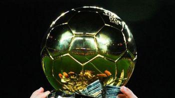 COTE pentru castigarea Balonului de Aur! Nici Messi nici Ronaldo nu sunt favoritii no 1! Cine e pe primul loc in top