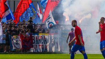 PROIECT GRANDIOS la CSA! Schimbari uriase dupa ratarea promovarii pentru al doilea an consecutiv: transferuri din Liga 1