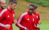 OFICIAL | Jucatorul dorit de FCSB si Craiova a semnat! Va castiga 400.000 de euro pe an
