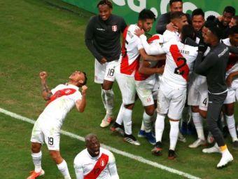 COPA AMERICA   Brazilia si-a aflat adversara din finala! Campioana ultimelor doua editii a fost eliminata! VIDEO