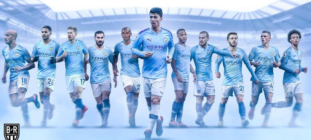 City tocmai a facut cel mai scump transfer din istoria clubului! Jucatorul a fost anuntat OFICIAL