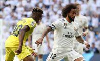 Lovitura pentru REAL MADRID! Marcelo vrea sa plece de pe Bernabeu! Anuntul facut de spanioli