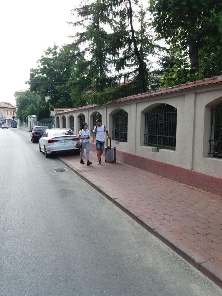 FOTO: Ionita a ajuns la Craiova! Mijlocasul a fost cedat imprumut de CFR Cluj! Detaliile mutari
