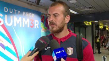 """""""Nici nu stiu ce sa mai cred!"""" Transferul lui Alibec, in impas: Sumudica nu il poate transfera deocamdata in Turcia"""