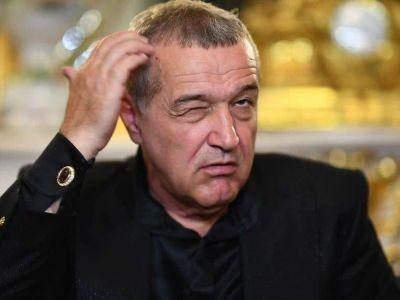 """Tatal lui Burleanu rade de Gigi Becali: """"Zici ca e din Las Fierbinti! Nu ma angajeaza si pe mine? El ma saluta, eu zic Doamne ajuta!"""" :)"""