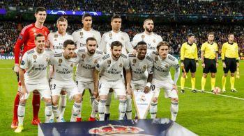 Oferta de 32 de milioane de euro pentru un jucator al Realului! Echipa de pe Bernabeu poate ajunge la incasari record in aceasta vara