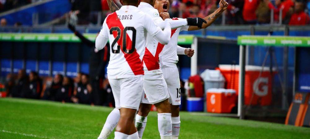 Peru, minunea de la Copa America si lectia oferita unui intreg continent