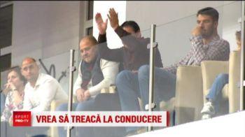 Talpan vrea sa preia puterea in Ghencea: incearca sa-l aduca pe Victor Piturca! Reactia comandantului clubului