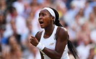 WIMBLEDON 2019 | Simona Halep - Cori Gauff, in optimi! Intalnire in premiera cu SENZATIA MOMENTULUI in tenisul mondial: o noua victorie impresionanta pentru pustoaica de 15 ani