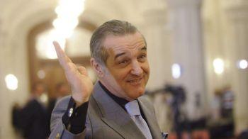 """Transfer de ultim moment pregatit de Becali! Vrea sa-l ia de la Viitorul: """"L-am pus pe Tanase sa-l sune pe Hagi!"""""""