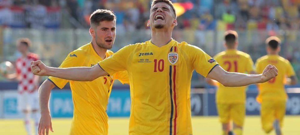 """Anunt incredibil al rusilor: """"Am ajuns la un acord pentru transferul lui Ianis!"""" Unde poate ajunge """"perla"""" lui Hagi"""