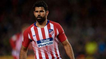 Surpriza URIASA! Diego Costa, aproape de transfer. INCREDIBIL: ce club vrea sa-l ia