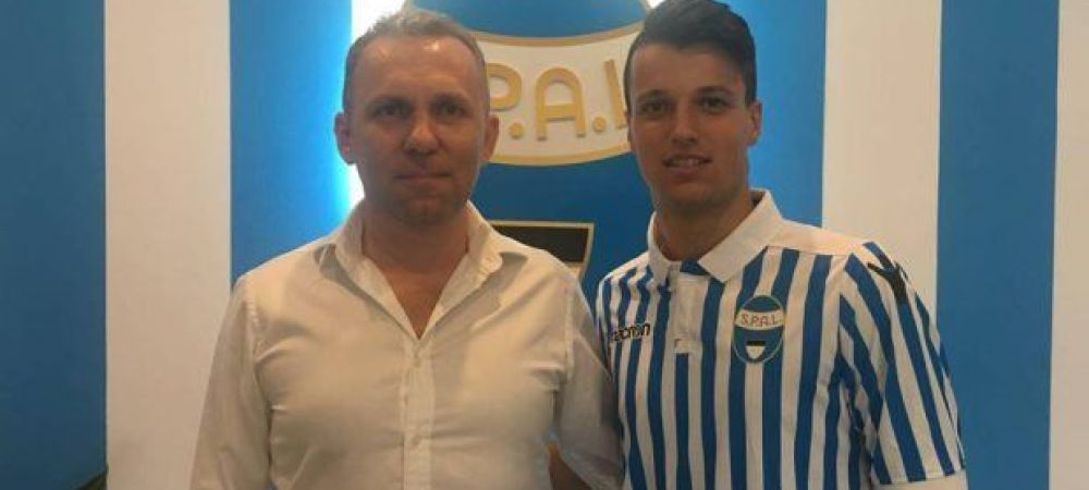 Primul pusti de nationala care prinde un transfer tare in aceasta vara! Negocieri de ultima ora in Serie A!