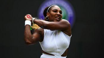 WIMBLEDON 2019:Tecau si Rojer, OUT in sferturi dupa un meci maraton! Serena Williams - Barbora Strycova, in semifinale la Wimbledon!