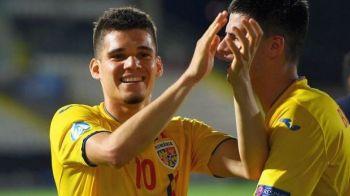 BREAKING NEWS | Confirmare OFICIALA: Barcelona il vrea pe Ianis Hagi si a facut oferta!!! Anunt URIAS facut de Gica Popescu