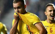 Oferte din Italia si Spania pentru George Puscas! Unde poate ajunge golgheterul Romaniei la EURO U21