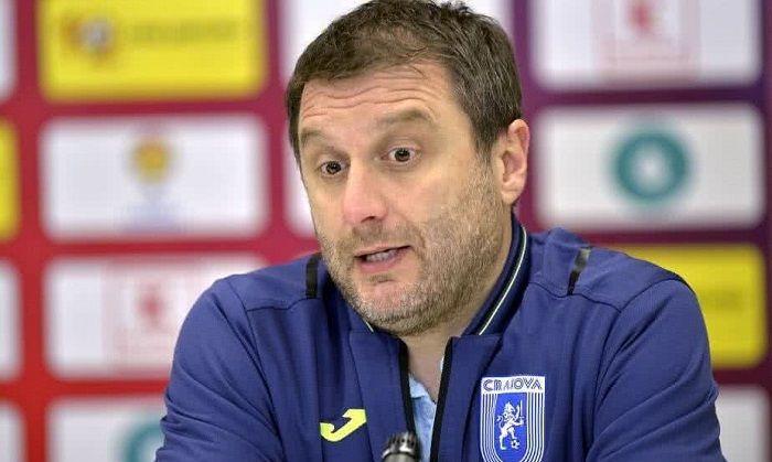 ULTIMA ORA: Cu ce echipa semneaza Devis Mangia! Vrea sa transfere un jucator important de la Craiova
