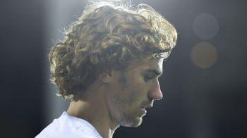 Decizie RADICALA luata de Atletico! Lovitura dura pentru Griezmann inainte de transferul la Barca