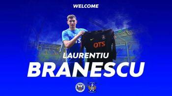 ULTIMA ORA | Juventus a luat decizia in privinta lui Branescu! Ce se intampla cu portarul roman