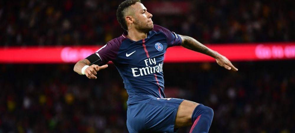 """PSG, reactie OFICIALA despre oferta Barcei pentru Neymar: """"Poate pleca daca primim ce vrem!"""" Ce sanse are sa se realizeze TRANSFERUL VERII in Europa"""