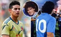 Primul 10 al lui Napoli de la Maradona incoace! Transferul urias incercat de echipa lui Chiriches pentru a intra in lupta cu Juventus pentru titlul din Serie A