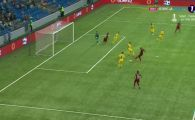 ASTANA - CFR CLUJ 1-0 , turul 1 UCL | Totul se decide la retur! Omrani a ratat incredibil cu poarta goala, CFR a primit un gol stupid