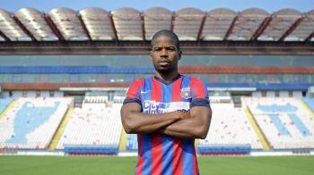 Revenire surpriza in Liga 1 a unui fost mijlocas de la FCSB! Cu cine negociaza Nicandro Breeveld