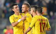 "Fiorentina a trecut pe lista 4 jucatori din nationala U21: ""Sunt fotbalisti interesanti!"" Italienii L-AU REMARCAT pe Ianis Hagi :)"