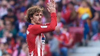 ULTIMA ORA: Se face transferul lui Griezmann! Barcelona plateste clauza de reziliere in 48 de ore