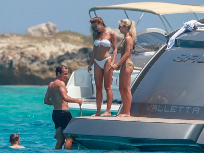 Topul celor mai scumpe yachturi inchiriate de fotbalisti vara asta! Cat au platit Ronaldo, Neuer si Pochettino