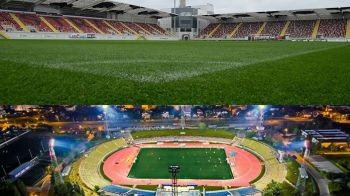 OFICIAL! FCSB, acasa la Giurgiu si Pitesti. Cand revine echipa lui Bogdan Andone pe National Arena