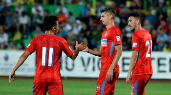 Returul cu Milsami si primul pas in turul 2 din Europa League se vad LIVE LA PRO TV! Cand se disputa meciurile
