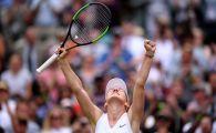 """""""Se simte excelent de bine!"""" Reactia lui Mats Wilander dupa calificarea Simonei Halep in semifinala la Wimbledon! Care e arma secreta a romancei"""