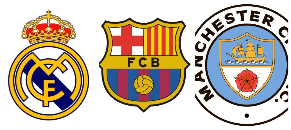 Aceasta e echipa care a cheltuit cel mai mult pe transferuri in ultimii 10 ani! Sume impresionante pentru granzii Europei
